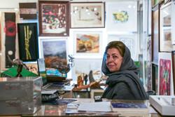 فروش ٨٣ اثر هنری در ۲ هفته اول «صد اثر صد هنرمند»