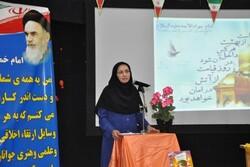 شرکت ۴۰ هزار گیلانی در جشنواره کتابخوانی رضوی/۶۷درصد جوانان هستند