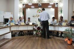 رئیس جدید شورای شهر مرند انتخاب شد