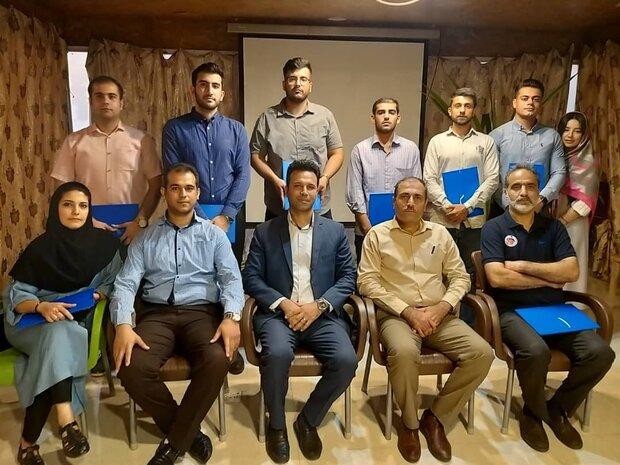 فعالیت انجمن بسکتبال کارگری استان بوشهر آغاز شد