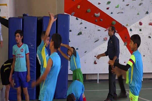 جشنواره ورزشی پایگاههای اوقات فراغت خراسان شمالی برگزار شد