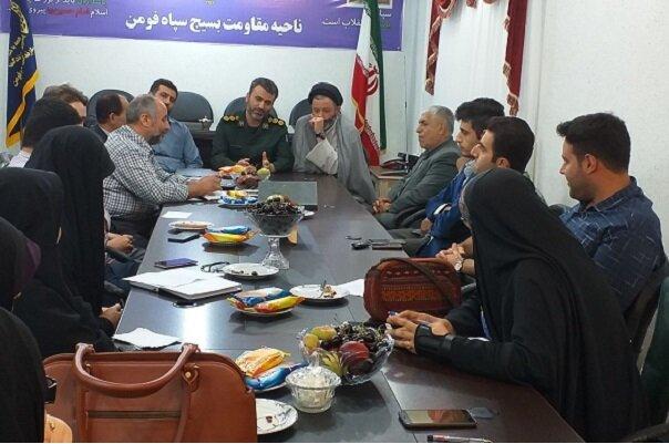 خبرنگار انقلابی نیاز امروز جامعه اسلامی است