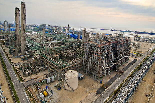 Jam petchem plant boosts output by 15%