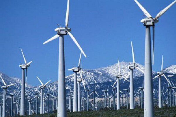 Iran, Turkey to cooperate on manufacturing wind turbine blades