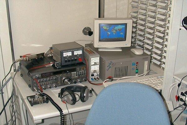 آزمون رادیو آماتوری سطح مبتدی برگزار میشود