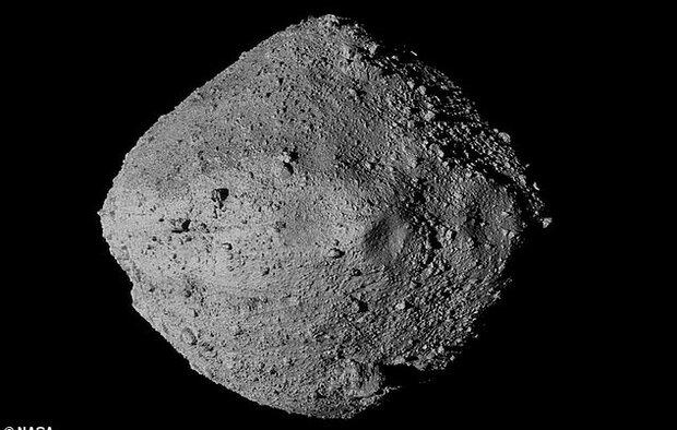 ناسا اماکن جمع آوری نمونه از سیارک «بن نو» را اعلام کرد