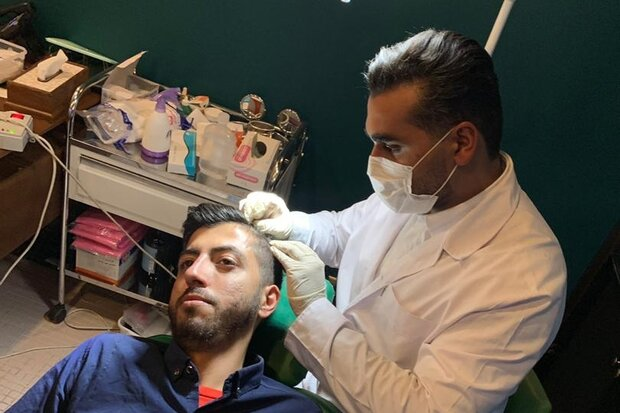 دخالت آرایشگران در حوزه زیبایی/استفاده از مواد تقلبی و فاسد,