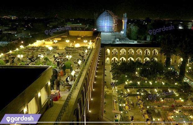 برنامه «اصفهان گرد» در خانه تاریخی نظام الاسلام برگزار می شود