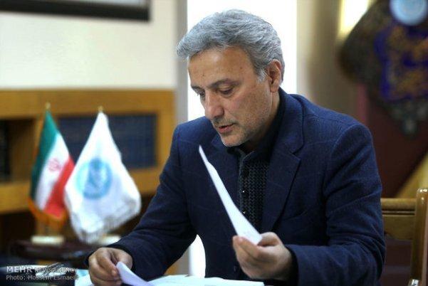 انتشار گزارش سیل اخیر در مهرماه/جلسه با سران قوا در حوزه انرژی