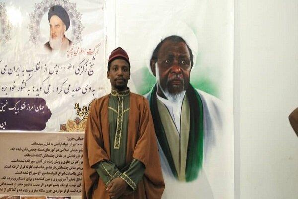 شیخ زکزاکی عامل شیعه شدنم بود/ وهابیت اختلاف افکنی میکند