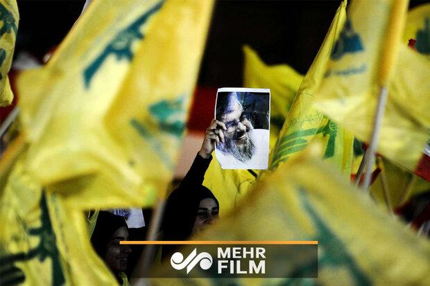 لبنان کی 33 روزہ جنگ میں اسرائیل کو شکست فاش نصیب ہوئی