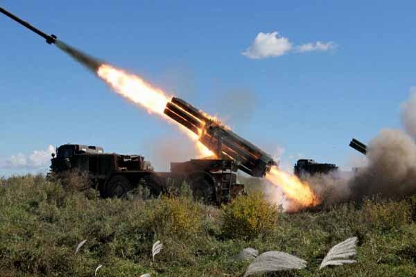 ارتش سوریه در غرب ادلب و حومه لاذقیه هم جبهه جدیدی گشود