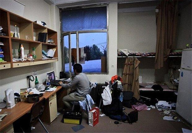 محدودیت خوابگاهی دانشگاه علامه در سال تحصیلی جدید
