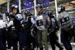 مجلس هنگ کنگ لایحه استرداد را پس گرفت