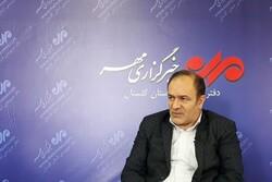 ضعف اطلاع رسانی در شهرداری گرگان/برنامه ها کامل معرفی نمی شود