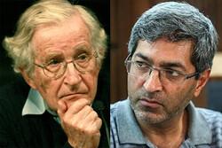 واکنش گسترده مردم آمریکا و نوام چامسکی به مقاله حبیب احمدزاده