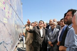 Mianeh-Tabriz railway to be inaugurated within next two months