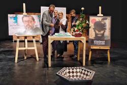 «حسن کچل» علی حاتمی اولین بار توسط داود رشیدی اجرا شد