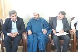 ظرفیت خوابگاهی دانشگاه فرهنگیان استان بوشهر افزایش یافت