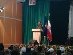 شاخص سوم ایثارگری در کشور به استان سمنان اختصاص یافت