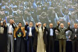"""مؤتمر """"نشطاء الأربعين الحسيني (ع)"""" الدولي /صور"""
