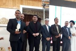 درخشش خبرگزاری مهر با ۲ رتبه در جشنواره رسانه ای خزر