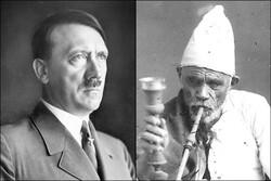 «کریم لوژی» یک گروتسک ایرانی است/ به فکر پرتره هیتلر هستم