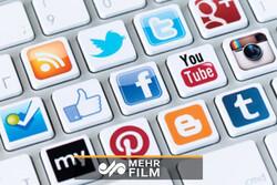 برگزاری مسابقات ملی تدوین مقررات فضای مجازی