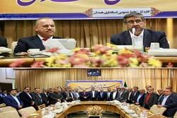 روابط اقتصادی همدان و اقلیم کردستان عراق تقویت شود