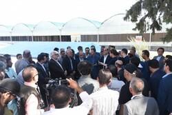 افزایش ظرفیت نیروگاه علی آبادکتول به ۱۵۰۰ مگاوات