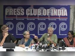 بھارتی سماجی کارکنوں نے کشمیر کی صورتحال کو جہنم قراردیدیا