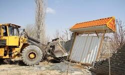ممنوعیت ساخت و ساز غیرمجاز در اهر/ راهاندازی یک دستگاه شتابنگار