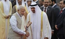 امارات نےبھارت کی حمایت کردی/ کشمیرکو بھارت کا اندرونی معاملہ قرار دیدیا