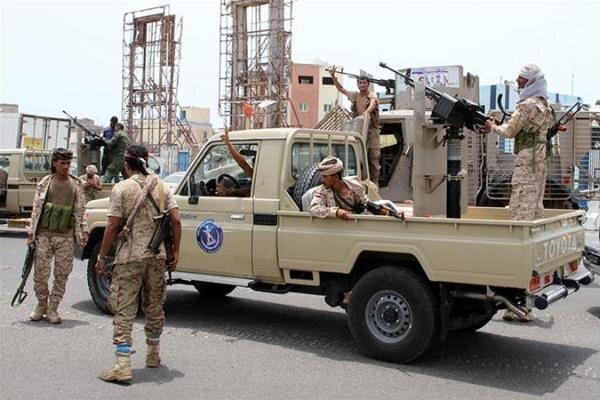خروج جدایی طلبان از عدن؛ پیش نیاز گفتگو با دولت مستعفی یمن