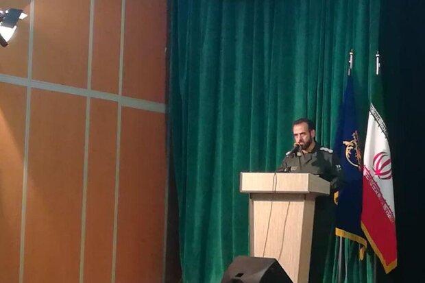 رزمندگان استان سمنان در ۵۵ عملیات دفاع مقدس حضور داشتند