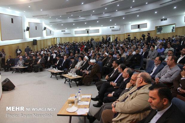 سفر «رئیس قوه قضائیه» به کردستان