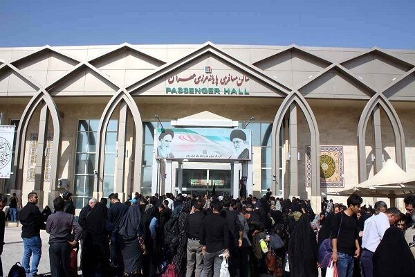 FM trying to write off Iraqi visa for Iranians permanently