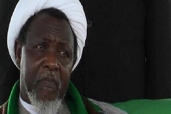 Sheikh Zakzaky sends video message about his health condition in India
