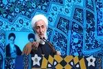 خطيب جمعة طهران : ايران حققت تقدما سريعا في الصناعات الدفاعية