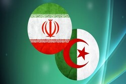 Iranian envoy submits credential to Algeria's interim president