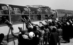 روایتی از قلب بویراحمد تا کمپ ۱۷ تکریت/ ماجرای پناهندگی اسرا