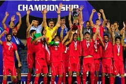 Iran crowned at 2019 CAFA U19 C'ship