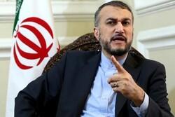 Advisor urges U.S. to change course on Iran