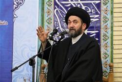 دفاع ایران ازتمامیت ارضی جمهوری آذربایجان/جای خالی نذرعلمی درمحرم