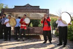 بیست و دومین جشنواره تولیدات مراکز استان ها