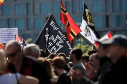 رئیس پلیس آلمان نسبت به خطر تروریستی راستگرایان افراطی هشدار داد