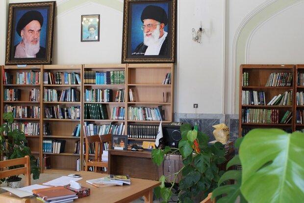 برگزاری مسابقه استانی کتابخوانی اندیشه مطهر در گلستان