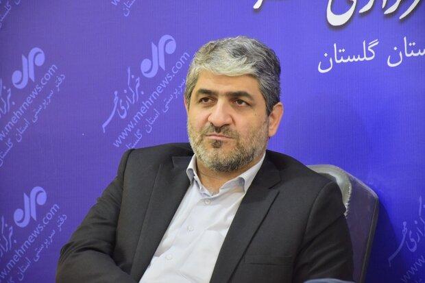 روگذر سربازان گمنام امام زمان (عج) گرگان آذرماه افتتاح می شود