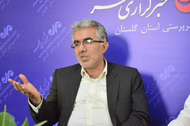 جشنواره کشوری گلدسته سرو در گلستان برگزار می شود