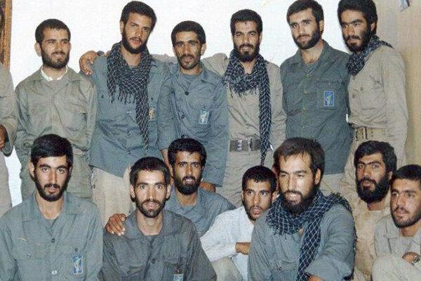 بازخوانی یک حماسه از «یگان خطشکن» نیروهای ایرانی